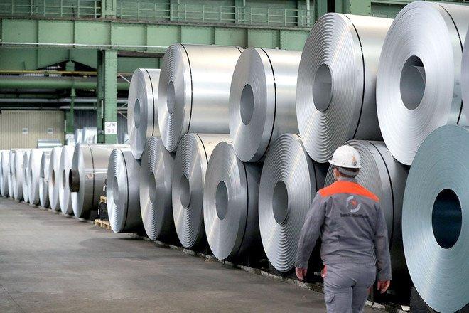 ارتفاع واردات الصين من سبيكة الحديد والنيكل إلى مستوى قياسي