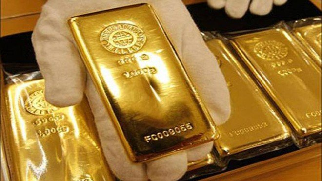 الذهب يغلق عند أدنى مستوى منذ أواخر سبتمبر