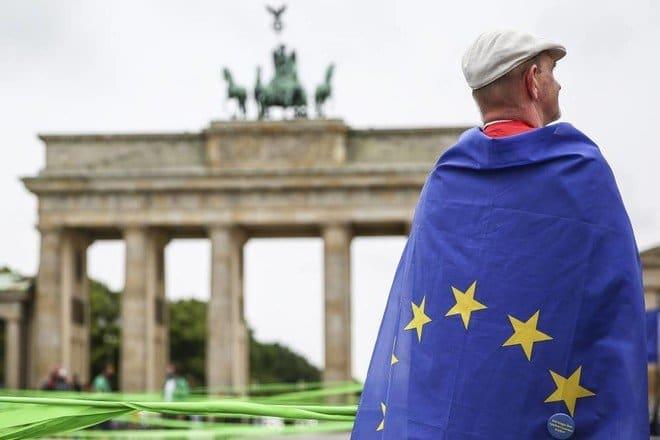 منطقة اليورو تسجل نموا بـ 12.7 % في الربع الثالث