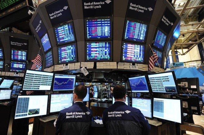 لماذا سحب المستثمرون أموالهم من أسواق الأسهم الأسبوع الماضي؟
