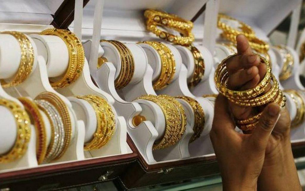 أسعار الذهب في مصر اليوم الاحد  8-11-2020