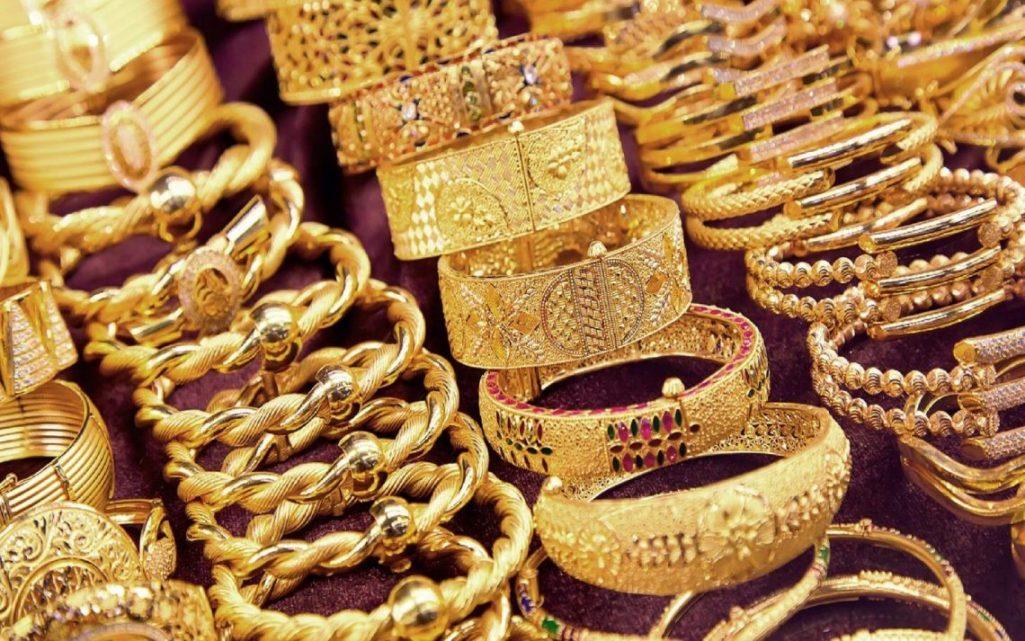أسعار الذهب ليوم الثلاثاء 24-11-2020