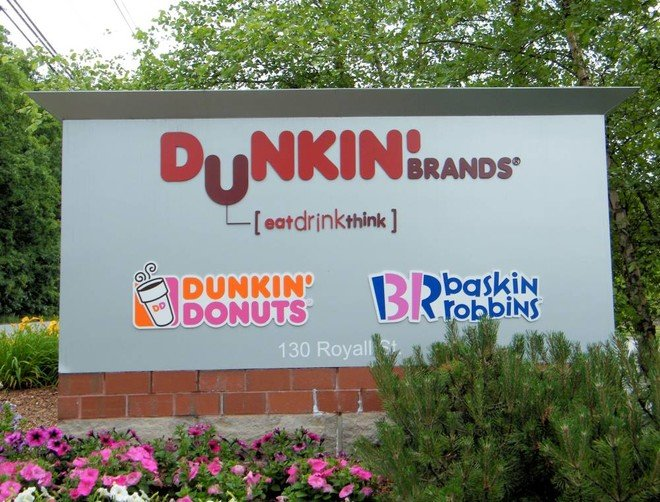 مقابل 8.8 مليار دولار .. «إنسباير براندز» تشتري الشركة المالكة لـ «دانكن دوناتس»