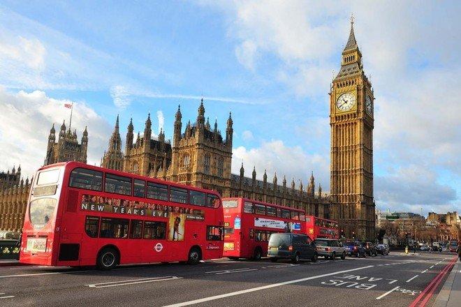 بعد تراجع إيرادات القطاع بنسبة 90%.. لندن تساعد قطاع النقل بقيمة 2.3 مليار دولار