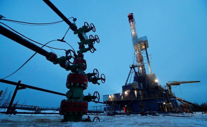 ارتفاع إنتاج النفط ومكثفات الغاز الروسي في أكتوبر