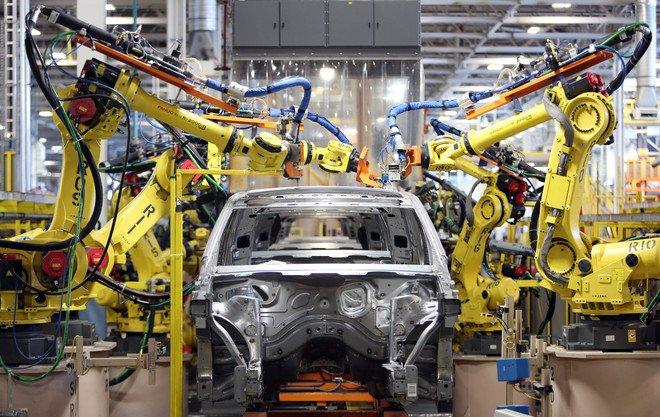 ألمانيا: خطة مساعدات بقيمة ملياري يورو لموردي قطع غيار السيارات