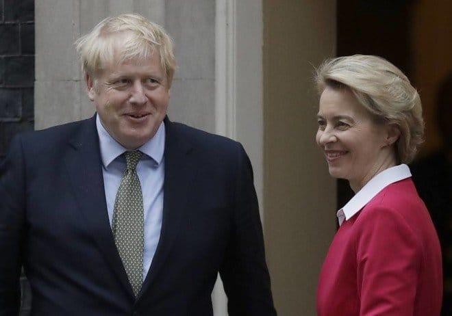 خلافات كبيرة تمنع اتفاق بروكسل ولندن بشأن العلاقات بعد «بريكست»