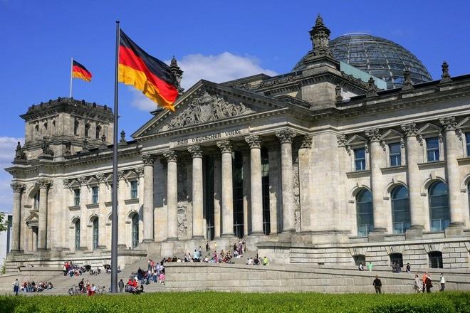 ألمانيا: مجلس خبراء الاقتصاد يتوقع انكماش الناتج المحلي بنسبة 5.1% في 2020