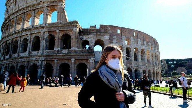 إيطاليا تحتاج إلى إنفاق 10 مليارات يورو شهريا كمساعدات بسبب الإغلاق