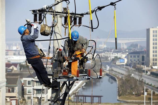 وسط تنامي زخم التعافي الاقتصادي .. 6.6 % ارتفاعا في الاستهلاك الصيني للكهرباء