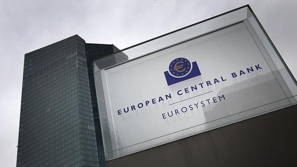 البنك المركزي الأوروبي يتوقع عودة البنوك إلى مستوى ما قبل الأزمة في عام 2022