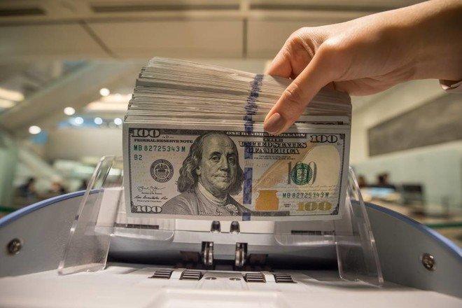 سيتي بنك: الدولار الأمريكي قد يهبط 20% في 2021