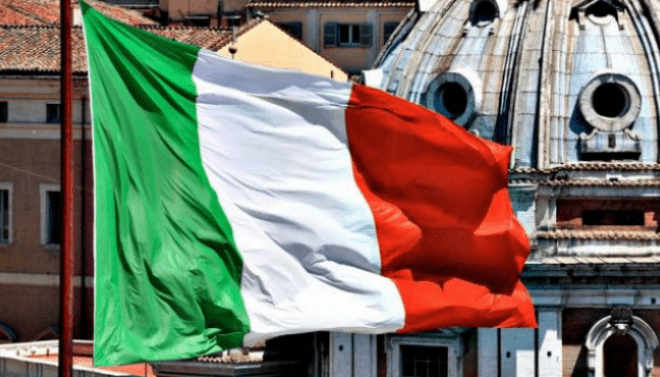 الحكومة الإيطالية تصادق على حزمة مساعدات بقيمة 38 مليار يورو