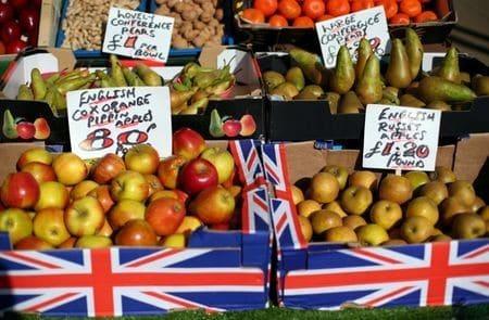 التضخم في بريطانيا يرتفع أكثر من المتوقع في أكتوبر