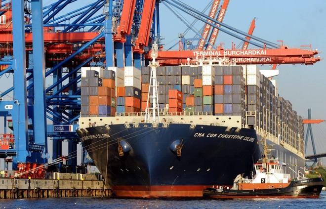 الصادرات الكورية ترتفع بنسبة 11.1%