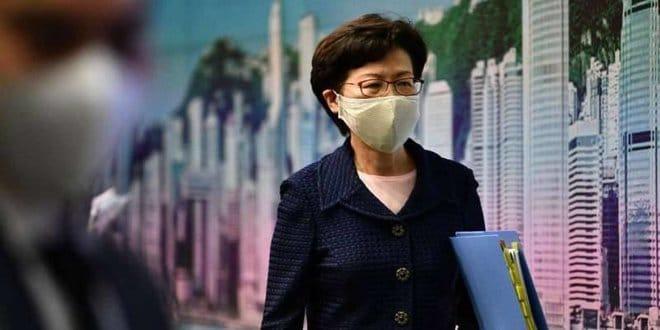 رئيسة هونج كونج دون حساب مصرفي .. تحتفظ بأكوام من الأموال في منزلها