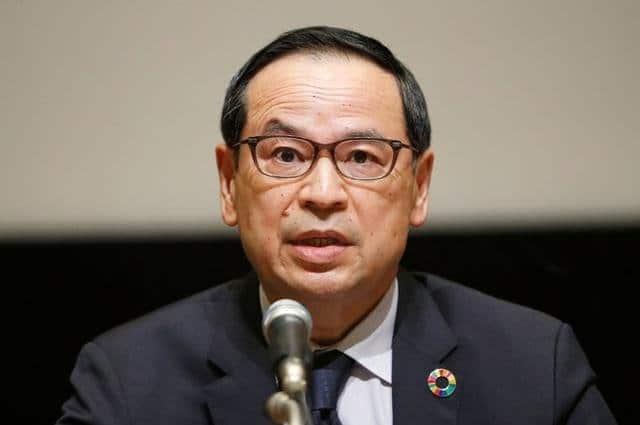 رئيس بورصة طوكيو يستقيل بسبب تعطل النظام في أكتوبر