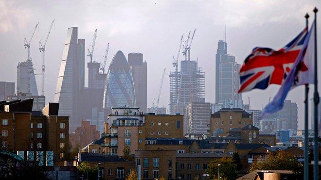 تراجع ثقة الشركات البريطانية لأدنى مستوى في 4 أشهر