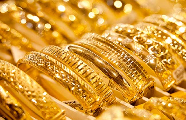 سعر الذهب اليوم الجمعة 21-8-2020