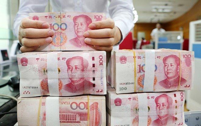 الإبقاء على سعر الفائدة على القروض الخمسية في الصين عند مستوى 4.65 %