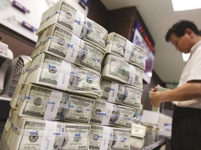 1.78 تريليون دولار المتوسط اليومي لأحجام تداول العملات حول العالم في نوفمبر