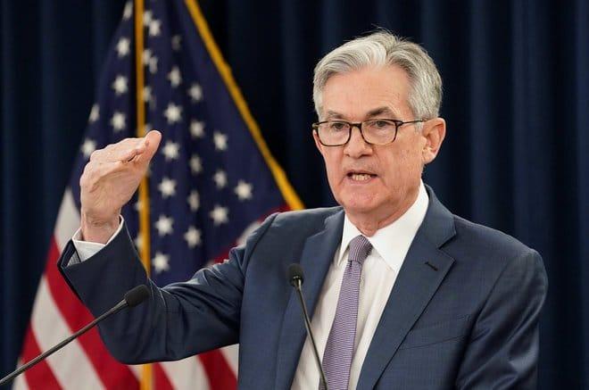 المركزي الأمريكي يتوقع مزيدا من الأشهر الصعبة أمام اقتصاد البلاد