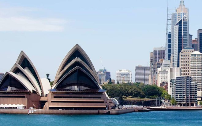 أستراليا تخرج من دائرة الركود وتسجل نموا بنسبة 3.3% في إجمالي الناتج المحلي