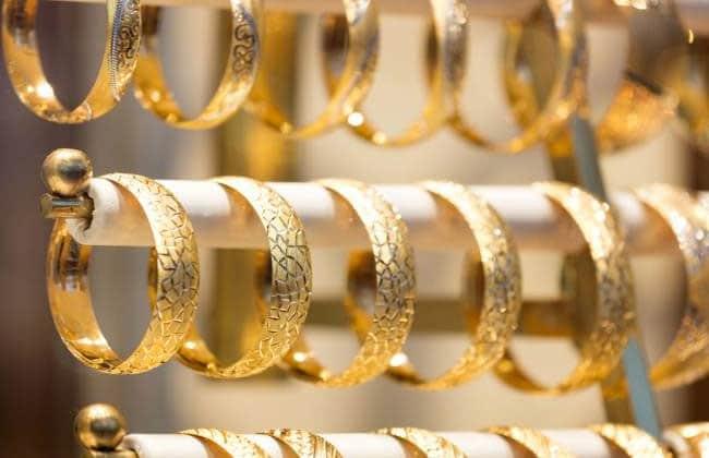ارتفاع سعر الذهب اليوم الخميس 3-12-2020