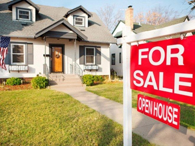 انخفاض مبيعات المنازل الأمريكية القائمة أكثر من المتوقع في نوفمبر
