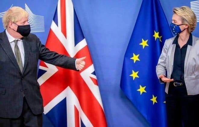 على أعتاب اتفاق تجاري .. بريطانيا والاتحاد الأوروبي يختلفان على صيد الأسماك