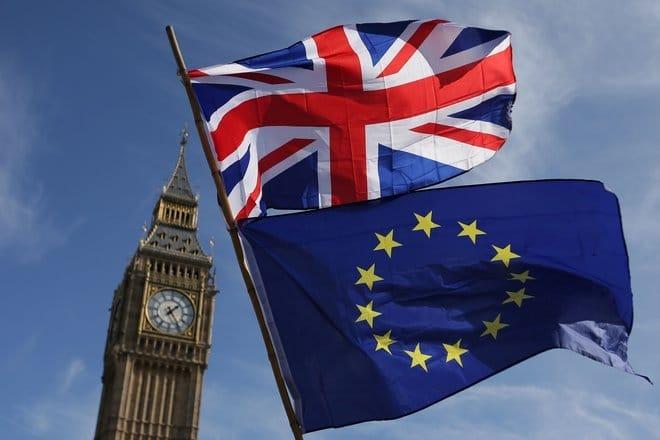 الاتحاد الأوروبي وبريطانيا يتفقان على تمديد مفاوضات اتفاق بريكست