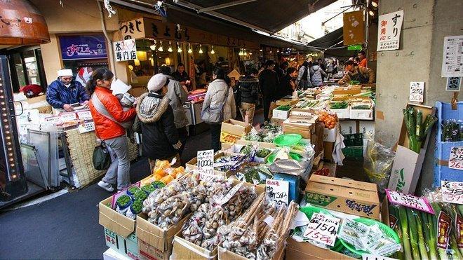 تراجع أسعار الجملة في اليابان 2.2 % سنويا خلال نوفمبر