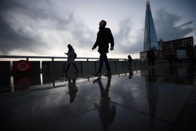 ارتفاع جديد في معدل البطالة في بريطانيا وتسريح العمالة يسجل مستوى قياسيا