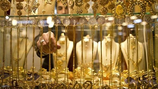 أسعار الذهب اليوم الخميس 10 - 12 - 2020