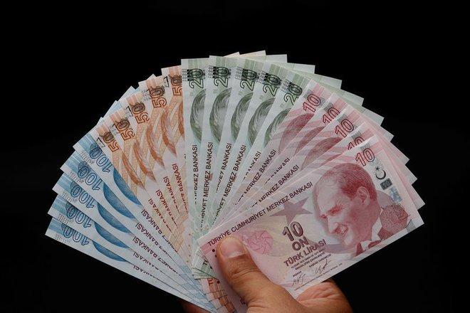 المركزي التركي: لن نتوانى عن تشديد السياسة النقدية