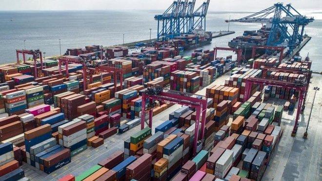 تركيا: زيادة عجز التجارة إلى 49.9 مليار دولار خلال 2020