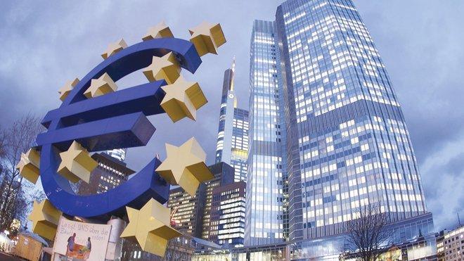 انكماش منطقة اليورو في ديسمبر أعمق مما كان يعتقد