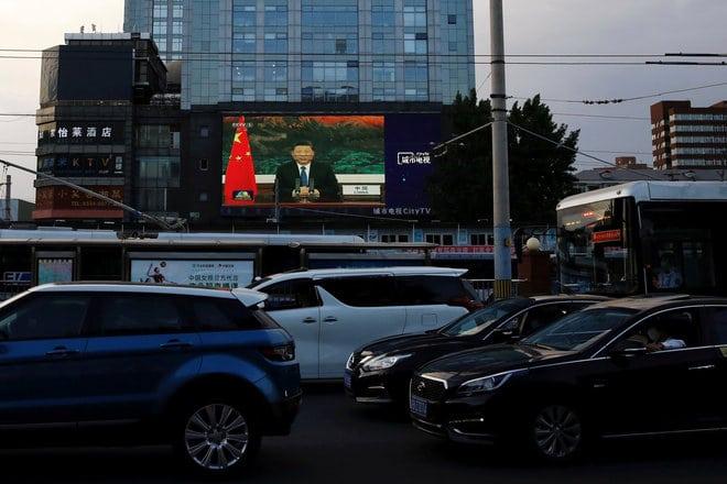 مبيعات السيارات في الصين تتراجع لثالث عام على التوالي.. انخفضت 1.9% خلال 2020