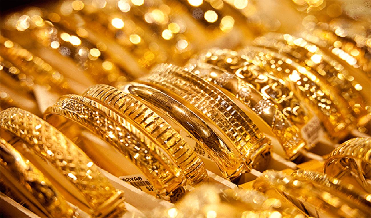 أسعار الذهب فى مصر اليوم 5-1-2020