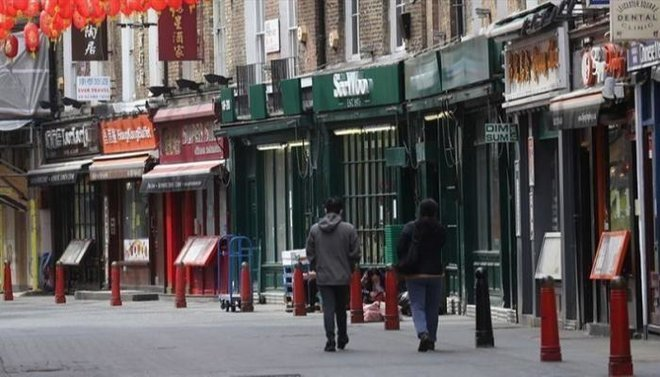ارتفاع نسبة البطالة في بريطانيا وخاصة بين الشباب
