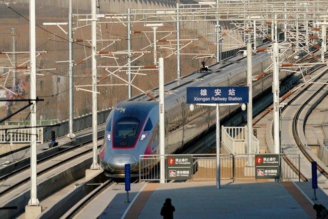 ارتفاع حجم الاستثمارات في أصول قطاع النقل الصيني إلى 29.5 مليار دولار