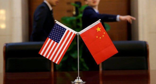 الصين : تغيير سلاسل التوريد العالمية ليس واقعي .. وعلى أمريكا احترام قواعد التجارة