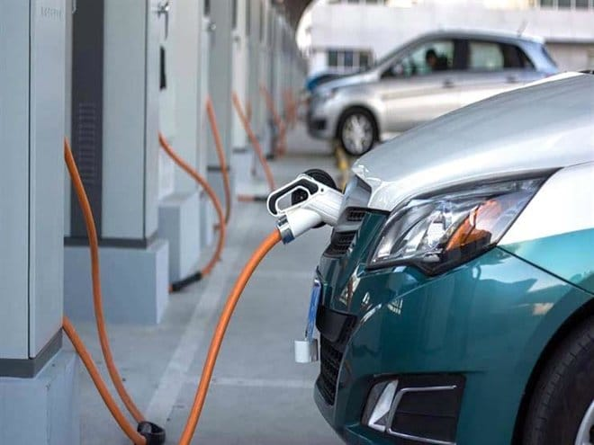 فولكس فاجن تعتزم إنشاء شبكة أوروبية للشحن السريع للسيارات الكهربائية