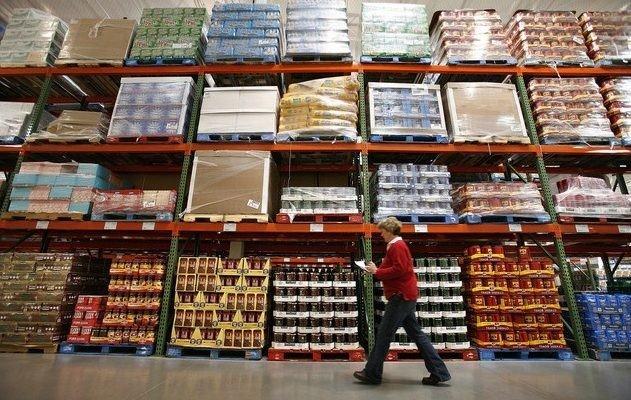 أمريكا: مخزونات الجملة ترتفع بقوة في يناير رغم قفزة في المبيعات