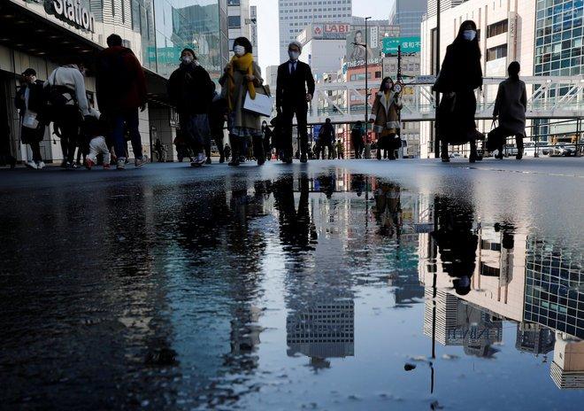 تراجع الإنفاق الاستثماري للشركات في اليابان بنسبة 4.8% خلال الربع الأخير