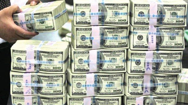130.2 تريليون دولار ثروات الأسر الأمريكية .. ارتفعت 12 تريليونا في عام