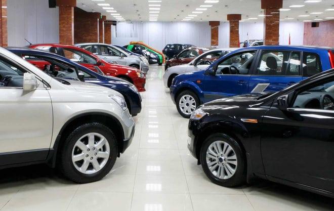 سوق السيارات الأوروبية تسجل انخفاضا جديدا في فبراير