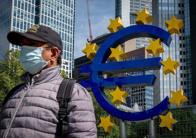 ارتفاع أسعار المستهلك في منطقة اليورو للشهر الثاني على التوالي