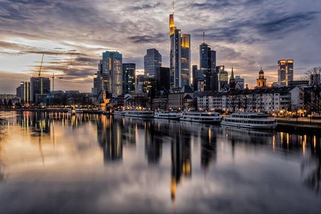 في 2021.. توقعات بنمو اقتصاد ألمانيا 3.7% ليعاود مستويات ما قبل الأزمة