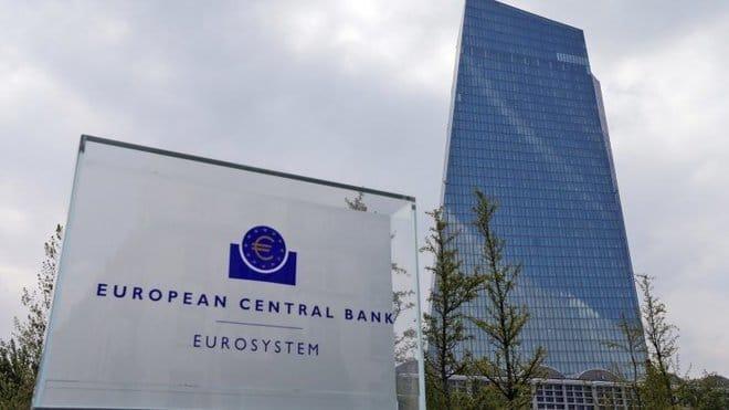 المركزي الأوروبي يتأهب في مواجهة ارتفاع الفائدة على السندات